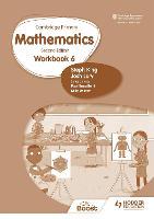 Cambridge Primary Mathematics Workbook 6 Second Edition (Paperback)