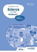 Cambridge Primary Science Workbook 1 Second Edition (Paperback)