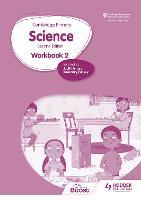 Cambridge Primary Science Workbook 2 Second Edition (Paperback)