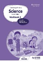 Cambridge Primary Science Workbook 3 Second Edition (Paperback)