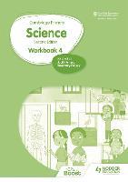 Cambridge Primary Science Workbook 4 Second Edition (Paperback)