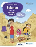 Cambridge Primary Science Learner's Book 3 Second Edition (Paperback)