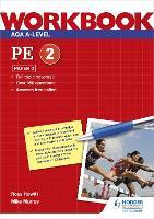 AQA A-level PE Workbook 2: Paper 2 (Paperback)