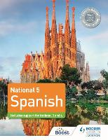 National 5 Spanish (Paperback)
