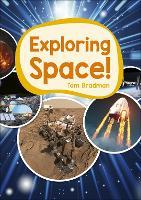 Reading Planet: Astro - Exploring Space - Mercury/Purple band (Paperback)