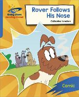 Reading Planet: Rocket Phonics - Target Practice - Rover Follows His Nose - Blue (Paperback)