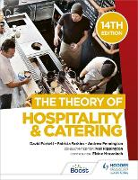 The Theory of Hospitality and Catering, 14th Edition (Paperback)