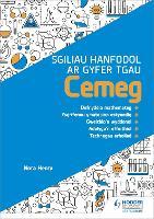 Sgiliau Hanfodol ar gyfer TGAU Cemeg (Essential Skills for GCSE Chemistry: Welsh-language edition) (Paperback)