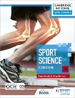 OCR Level 1/Level 2 Cambridge National in Sport Science: Second Edition (J828) (Paperback)