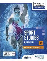 OCR Level 1/Level 2 Cambridge National in Sport Studies: Second Edition (J829) (Paperback)