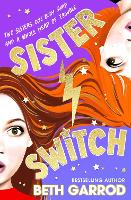 Sister Switch (Paperback)