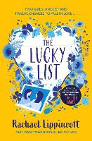 The Lucky List (Paperback)