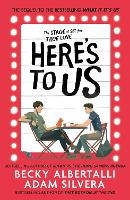 Here's To Us (Paperback)