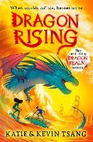 Dragon Rising - Dragon Realm 4 (Paperback)