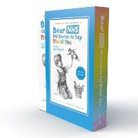 Dear NHS Signed Special Edition