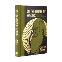On the Origin of Species - Arcturus Gilded Classics (Hardback)