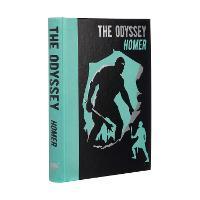 The Odyssey - Arcturus Gilded Classics (Hardback)