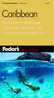 Caribbean 2003 - Gold Guides (Paperback)