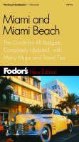 Miami and Miami Beach 2003 - Gold guide (Paperback)