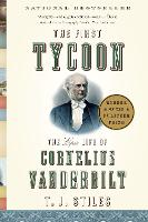 The First Tycoon (Paperback)