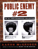 Public Enemy #2: An All New Boondocks Collection (Paperback)