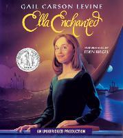 Ella Enchanted (CD-Audio)
