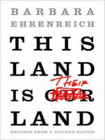 This Land Is Their Land: Reports from a Divided Nation (CD-Audio)