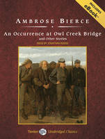 An Occurrence at Owl Creek Bridge and Other Stories (CD-Audio)