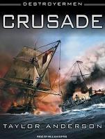 Destroyermen: Crusade - Destroyermen 2 (CD-Audio)