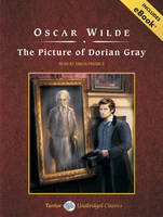 The Picture of Dorian Gray (CD-Audio)