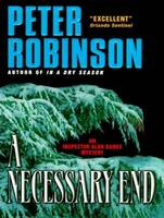 A Necessary End - Inspector Banks 3 (CD-Audio)