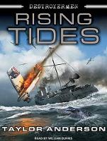 Destroyermen: Rising Tides - Destroyermen 5 (CD-Audio)