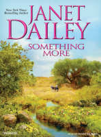 Something More (CD-Audio)