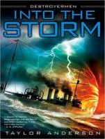 Destroyermen: Into the Storm - Destroyermen 1 (CD-Audio)