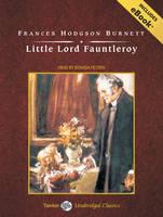 Little Lord Fauntleroy (CD-Audio)