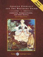 Cinderella, Rumpelstiltskin, and Other Stories (CD-Audio)