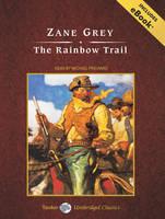 The Rainbow Trail - Riders 2 (CD-Audio)