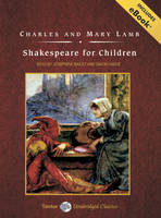 Shakespeare for Children (CD-Audio)