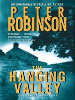 The Hanging Valley: A Novel of Suspense - Inspector Banks 4 (CD-Audio)