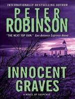 Innocent Graves: A Novel of Suspense - Inspector Banks 8 (CD-Audio)