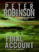 Final Account - Inspector Banks 7 (CD-Audio)