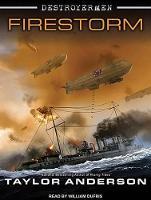 Destroyermen: Firestorm - Destroyermen 6 (CD-Audio)