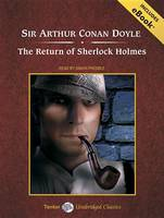 The Return of Sherlock Holmes (CD-Audio)