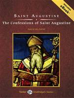 The Confessions of Saint Augustine (CD-Audio)