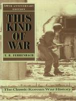 This Kind of War: The Classic Korean War History (CD-Audio)