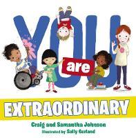 You Are Extraordinary (Hardback)