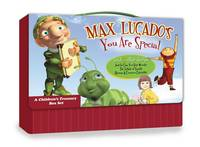 Max Lucado's You Are Special and 3 Other Stories: A Children's Treasury Box Set (Hardback)