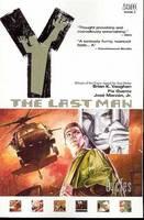 Y: The Last Man-Cycles Vol 2 (Paperback)