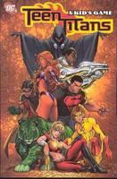 Teen Titans Vol 01: A Kid's Game (Paperback)