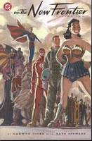 Dc The New Frontier TP Vol 01 (Paperback)
